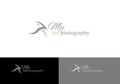 #291 para Logo for a photographer por paxslg