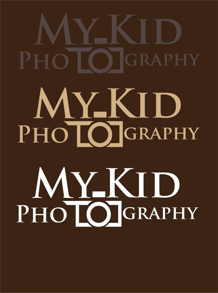 Bài tham dự cuộc thi #211 cho Logo for a photographer