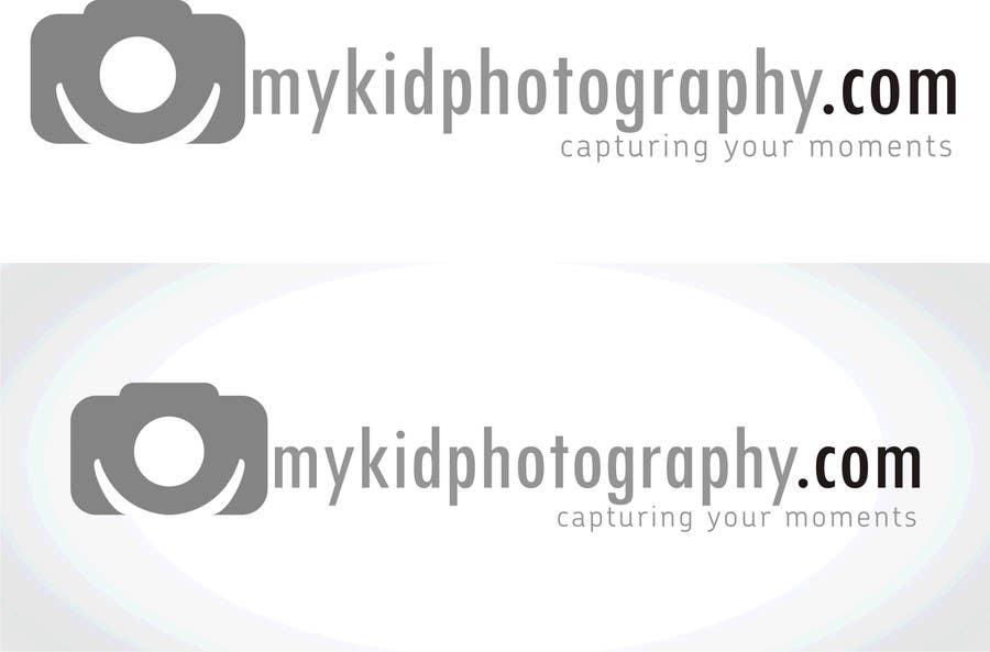 Bài tham dự cuộc thi #334 cho Logo for a photographer