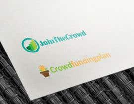 #36 untuk Design a set of 2 Logo's for a consulting business oleh razvanpintilie