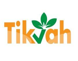 #11 untuk logo Design for Tikvah oleh akterfr
