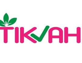 #12 untuk logo Design for Tikvah oleh akterfr