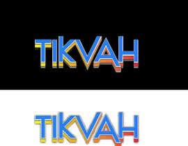 #7 untuk logo Design for Tikvah oleh nix418