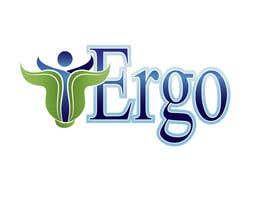 Nro 39 kilpailuun iErgo Logo Design käyttäjältä nicoscr