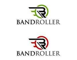 #48 for BandRoller Corporate Identity by dustu33