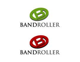 #50 for BandRoller Corporate Identity by dustu33