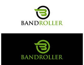 #51 for BandRoller Corporate Identity by dustu33