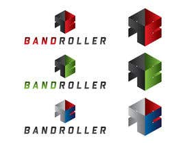 #64 for BandRoller Corporate Identity by frizzaro