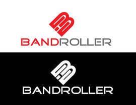 #62 for BandRoller Corporate Identity by wilfridosuero