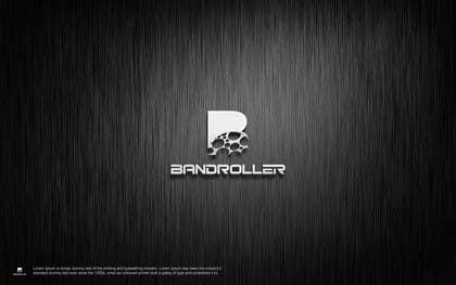 #32 untuk BandRoller Corporate Identity oleh thelionstuidos