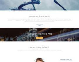 vad1mich tarafından Build a Website for a New Quantitative Trading Firm için no 91