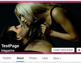 Crions tarafından Design a Facebook Cover Photo için no 24