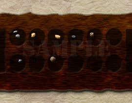 #10 untuk Design a 3D game of mancala oleh Biim