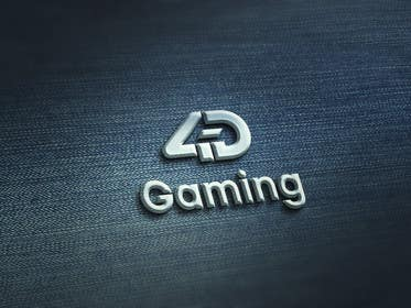billsbrandstudio tarafından Design a Logo for 4-D Gaming için no 52