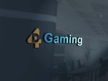 rz100 tarafından Design a Logo for 4-D Gaming için no 43