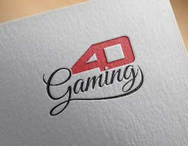 #34 for Design a Logo for 4-D Gaming by maraz2013