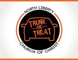 #20 untuk Trunk or Treat Logo Design oleh JosB