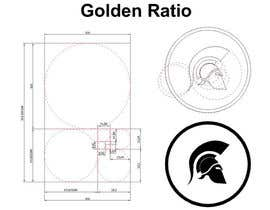 #7 cho Modify Logo into Golden Ratio (PSD/AI) bởi ylinev