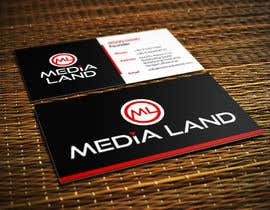 #13 untuk Design some Letter Head & Business Card oleh petersamajay
