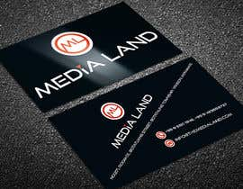 #20 untuk Design some Letter Head & Business Card oleh lipiakhatun586