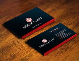 ezesol tarafından Design some Letter Head & Business Card için no 18