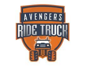 ivitopp tarafından Design a Logo for Monster Truck Team için no 30