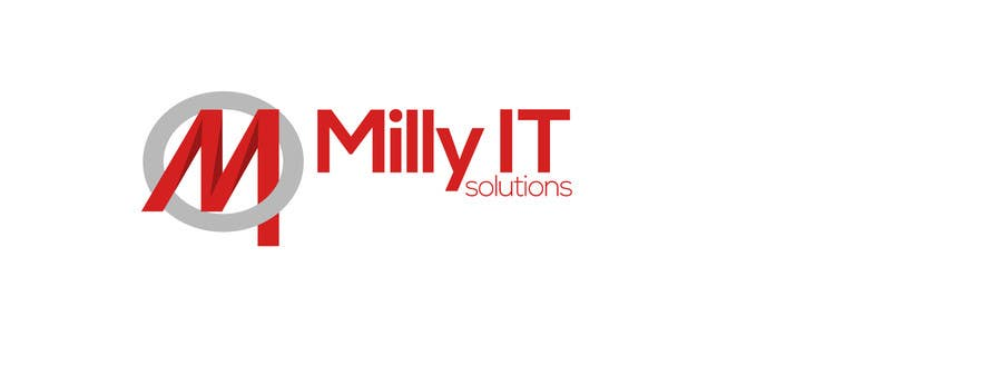 #25 for Design a Logo for Milly IT Solutions by spy100