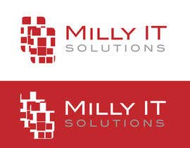 #57 para Design a Logo for Milly IT Solutions por LucianCreative