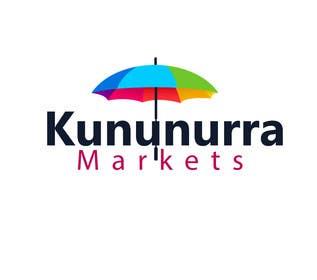 DQD tarafından Design a Logo for Kununurra Markets için no 52