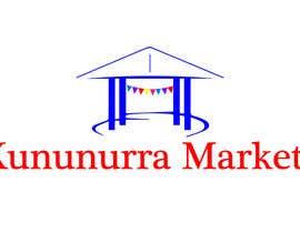 Kellydesignser tarafından Design a Logo for Kununurra Markets için no 93