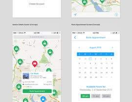 ynasir86 tarafından Moshun Mobile App için no 3