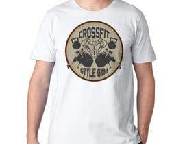 #21 untuk Design a T-Shirt oleh bombom666