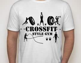 #8 untuk Design a T-Shirt oleh KaimShaw
