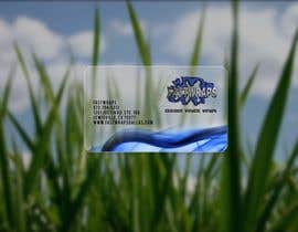 #26 untuk Design some Business Cards for Car Wrap Business oleh Malliyoor