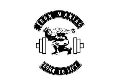 #7 untuk Iron maniac oleh phong2653