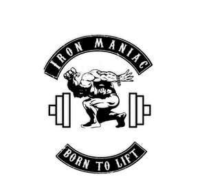 #9 untuk Iron maniac oleh phong2653
