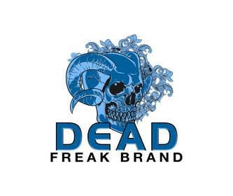 #58 untuk Design a Logo for Clothing Brand oleh sdartdesign
