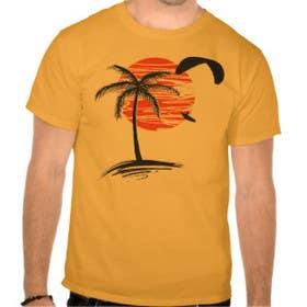 #6 untuk Summer Tshirt Collection oleh bouchtiba23