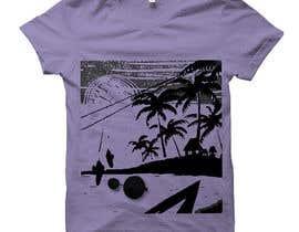 #63 untuk Summer Tshirt Collection oleh sofinewaj