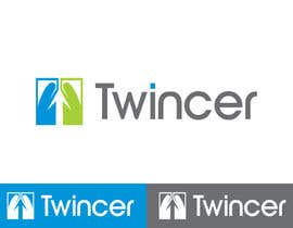 #48 for Design a logo for Twincer device af winarto2012