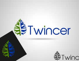 #55 for Design a logo for Twincer device by Don67