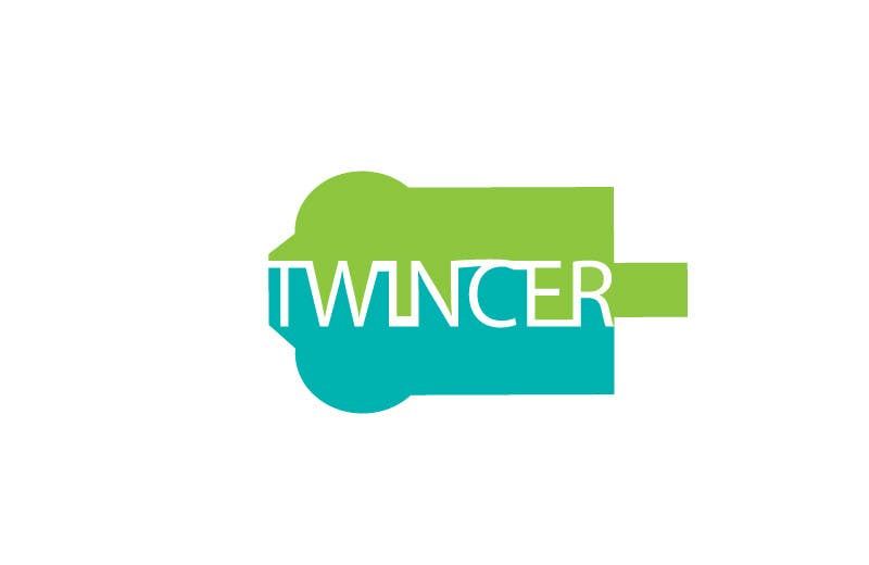 #62 for Design a logo for Twincer device by XpertgraphicD