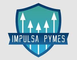 "#6 para Logo design for digital advertising company ""Impulsa Pymes"" por Arnoldfernando"