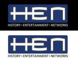 erwinubaldo87 tarafından Design logo for online broadcasting company için no 24