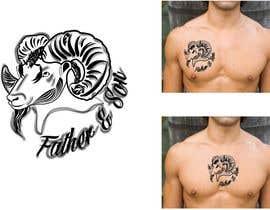 #23 untuk Design a Tattoo oleh wildcherry023