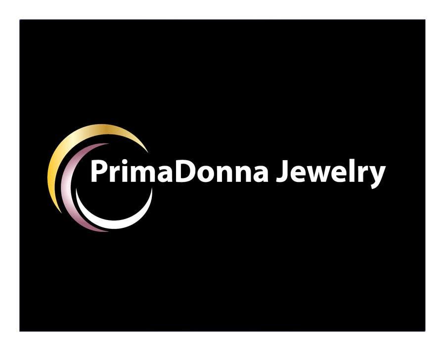 Inscrição nº 100 do Concurso para Design a Logo for our online Jewelry company