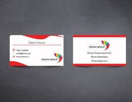 #6 untuk Design-BusinessCard-LetterHead-Envelope oleh EvanGreco