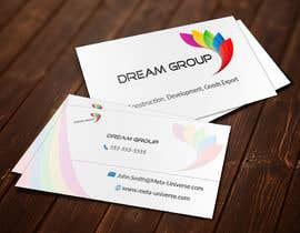 #9 untuk Design-BusinessCard-LetterHead-Envelope oleh lipiakhatun586