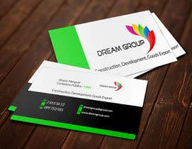 #33 untuk Design-BusinessCard-LetterHead-Envelope oleh lipiakhatun586