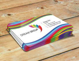 #14 untuk Design-BusinessCard-LetterHead-Envelope oleh fneelima